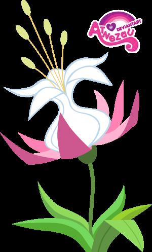 Flower of Truth by atnezau
