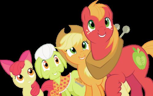 Apple Family Episode BGMs   Apple Family